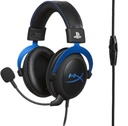 HyperX Cloud Gaming Headset - USB PC, PS4 & PS5 / Black