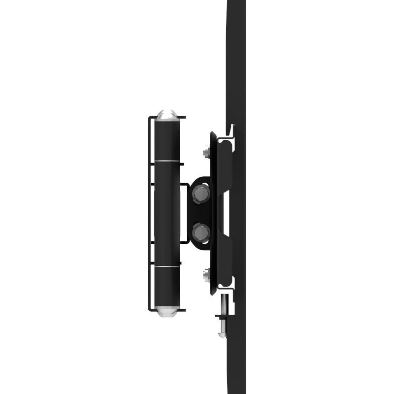 "KLIP KPM-935 - Articulated Corner for LED/LCD and Plasma Displays / 65"" / Up To 99 Pounds / Black"
