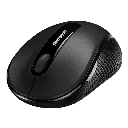 Microsoft Mouse Inalámbrico  4000 - Negro