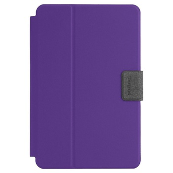 "[TAR-MSC-BAG-THZ66207-PR-320] Targus THZ66207GL / Tablet Cover 8"" / 360° / Purple"